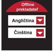 offline preklad langie