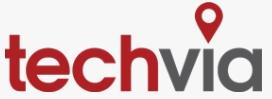 techvia logo